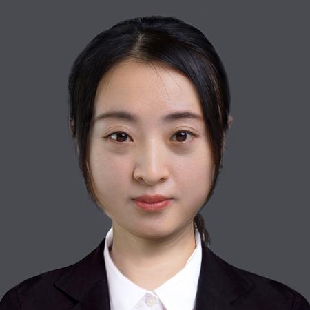 显示专家图片 徐婧秋